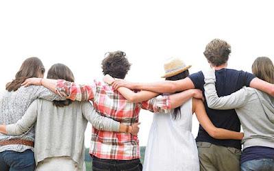 عزز دائرة علاقاتك الاجتماعية لتصبح في صحة افضل