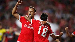 Watch Portimonense vs Benfica live Stream Today 2/1/2019 online Portugal Primeira Liga