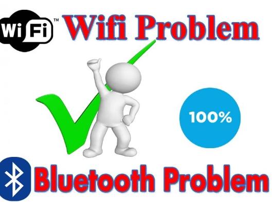Xiaomi Wifi Bluetooth Problem Fix (100%) - KoZaw Mobile & IT