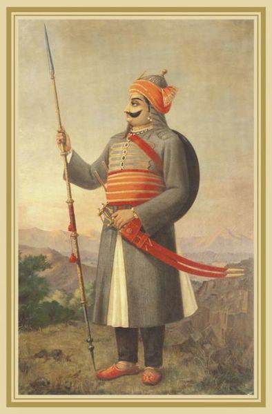 राजस्थान के प्रमुख व ऐतिहासिक युद्ध