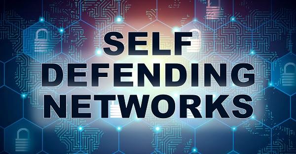 Self-Defending Networks seminar report ppt