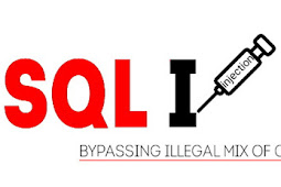Cara Bypass Sql Injection Illegal Mix of Collations