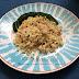 Resepi Nasi Goreng Tuna Telur Masin