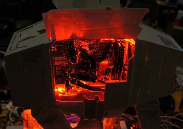 at-at computer case