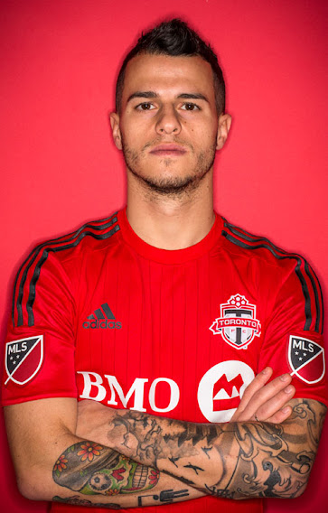 toronto fc 2015 home jersey released