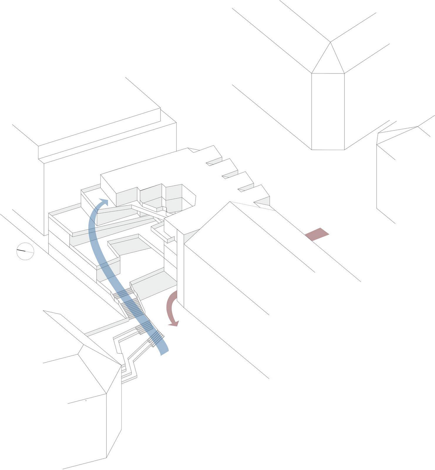 Hans Marius T Jacobsen Arkitekt Boliger For Eldre Ved
