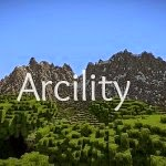 arcility  Minecraft Arcility Resource Pack 1.7.9/1.8.1