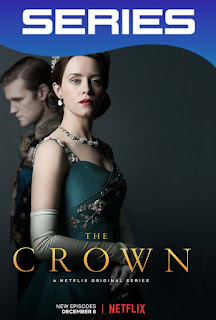 The Crown Temporada 2 Completa HD 1080p Latino