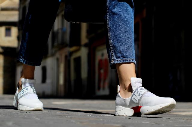 Zapatillas Destroy Original