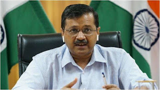 no-vehicle-tax-on-electric-vehicle-kejriwal