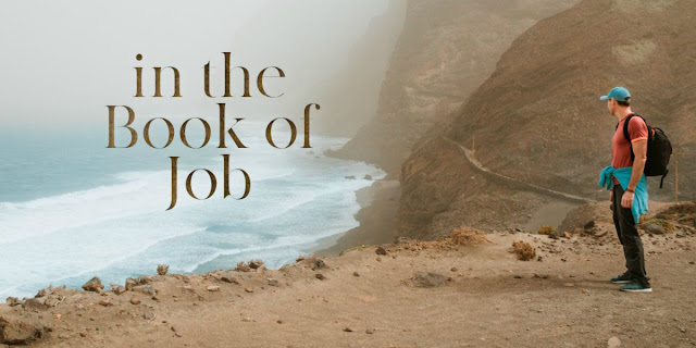 Do you know the unshakable bottom line that God gave Job in his trials? This 1-minute devotion explains.