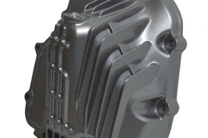 CBR 250 RR Merilis Paten Oil Pan untuk Versi 2020