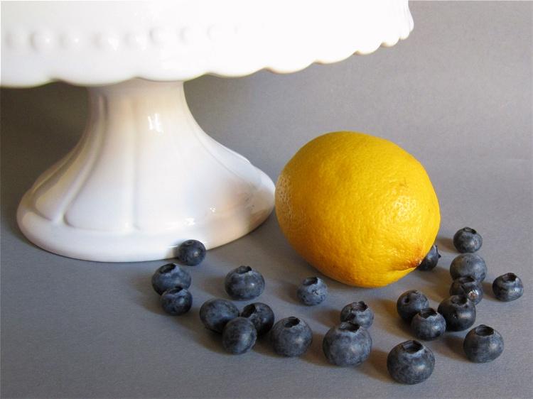 Zitronen-Blaubeer-Joghurt-Gugl 2