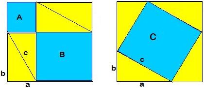 Teorema Di Pitagora Formule
