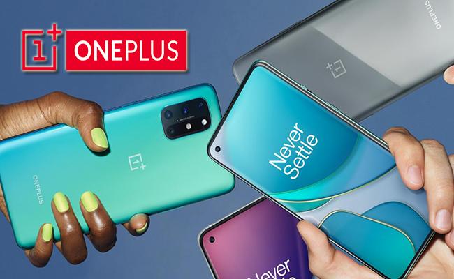 One Plus  تطلق رسميا هاتفها المنتظر One Plus 8T