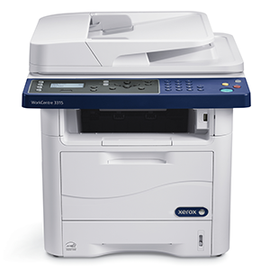 Download Printer Driver Xerox WorkCentre 3325