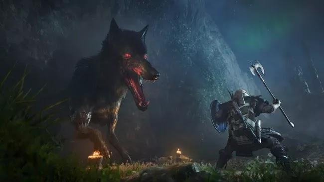 Assassin's Creed Valhalla (2020) PC Full Español