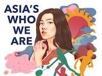 Lirik Isyana Sarasvati - Asia's Who We Are dan Terjemahannya