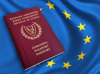Obtain Cypriot Citizenship
