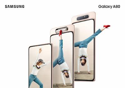 Galaxy A80, Galaxy S10, Samsung, new phone, New Samsung Galaxy A80 phone, smartphone, smartphones, mobile, mobiles, Samsung Galaxy A80, phone, phones, news, mobiles news, Galaxy A80 phone,