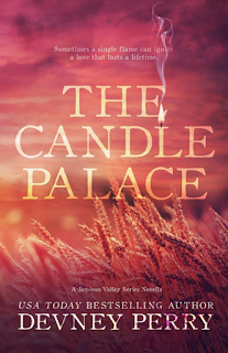 Book Review: The Candle Palace (Jamison Valley #6) by Devney Perry | About That Story