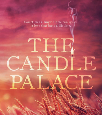 Book Review: The Candle Palace (Jamison Valley #6) by Devney Perry