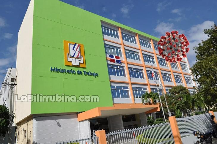 Ministerio de Trabajo dispone empresas que cierren por 15 días tendrán que otorgar vacaciones pagadas