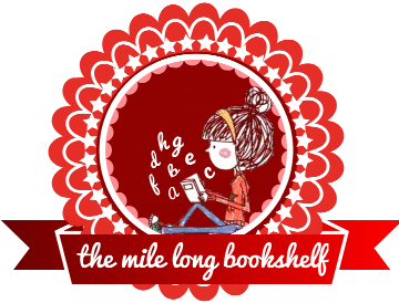 The Mile Long Bookshelf