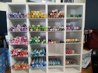 Copic/Stampin' Up! Units for Sale