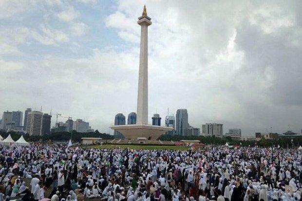 7,5 Juta Umat Islam Bakal Datang Ikuti Aksi 115 Di Monas, Akan Minta Jokowi....