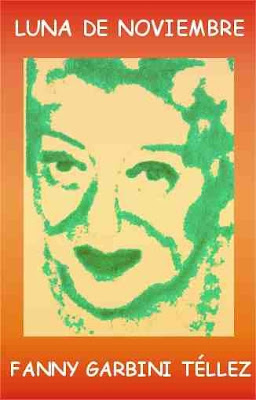 Fanny Garbini, en poetas invitados, Ancile