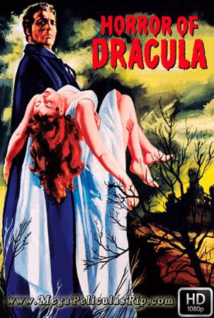 Dracula 1958 1080p Latino