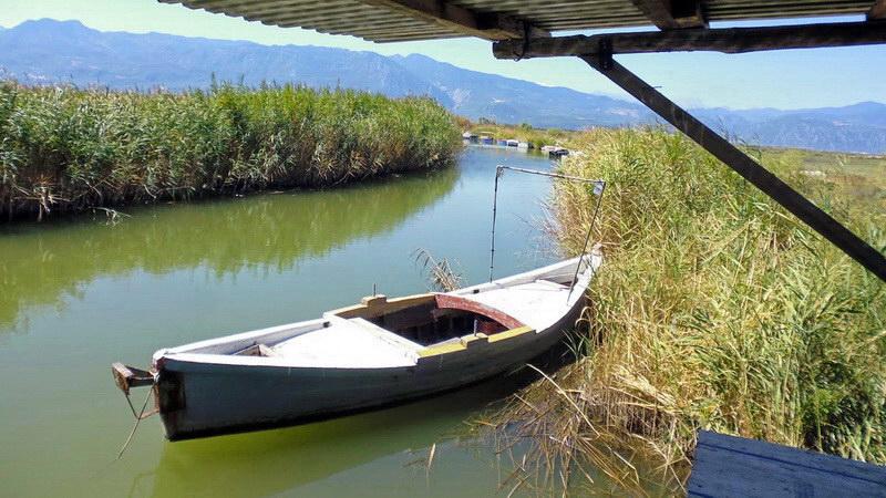 Απαγόρευση αλιείας σε ποταμούς, ρέματα και λοιπούς υδάτινους σχηματισμούς του Νομού Έβρου
