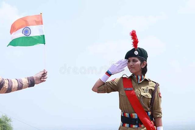 सेना में महिला अधिकारियों के स्थायी कमीशन के लिए सरकार आदेश जारी करती है