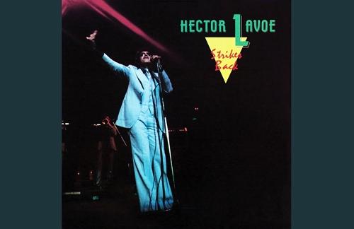 Taxi | Hector Lavoe Lyrics