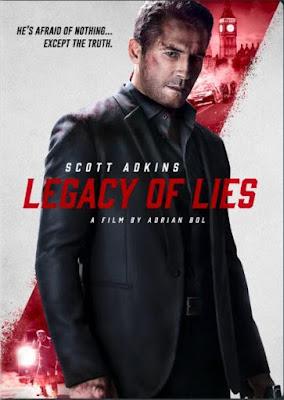 Legacy of Lies [2021] [DVDR] [NTSC] [Latino]