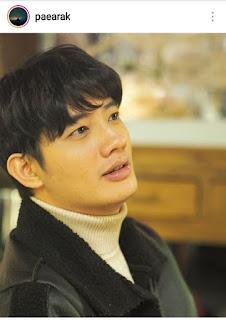 pae arak aktor thailand favorit