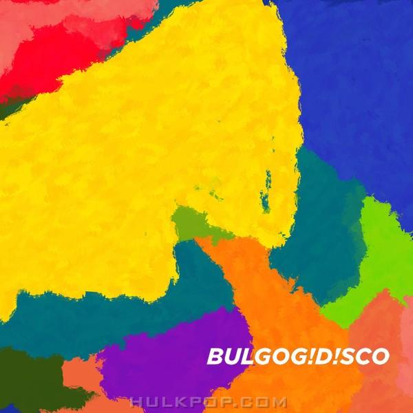 BULGOGIDISCO – Crammed – Single