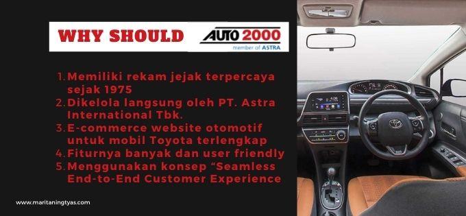 alasan memilih auto2000.co.id