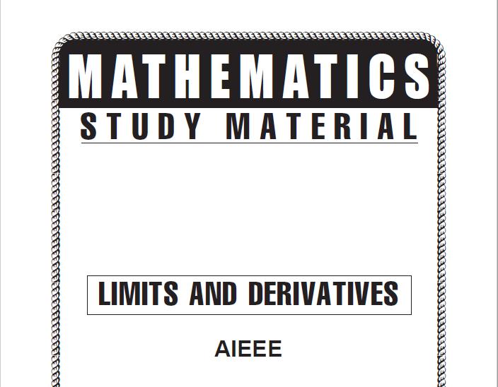 Narayana Coaching IIT JEE Study Material PDF - Physics Wallah