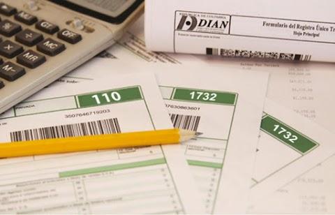 EN JULIO DE 2012 INICIA TAREA DE PRESENTAR DECLARACIONES VIRTUALMENTE PARA LOS NUEVOS OBLIGADOS