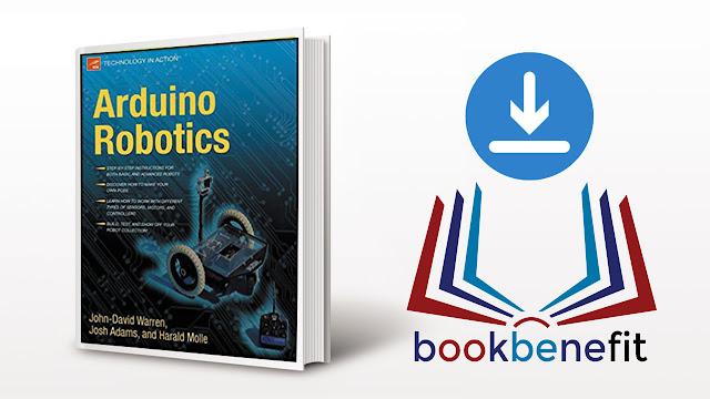 Arduino Robotics pdf