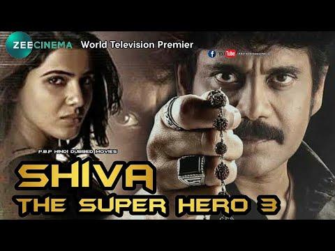 Shiva The Superhero 3 Raju Gari Gadhi 2 2018 Hindi Dubbed Mp4 File