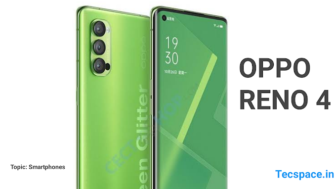 OPPO RENO 4 Features and Specifications
