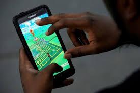 Bermain Game Pokemon Go (Blok) Dikawasan Militer, Warga Dimarani TNI - Commando