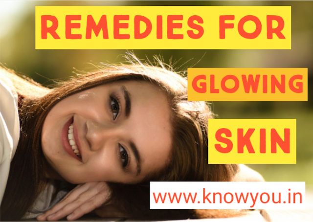 Easy Remedies for Glowing skin, How to Become Beautiful, Healthy Skin, Pure Beauty Skin 2020