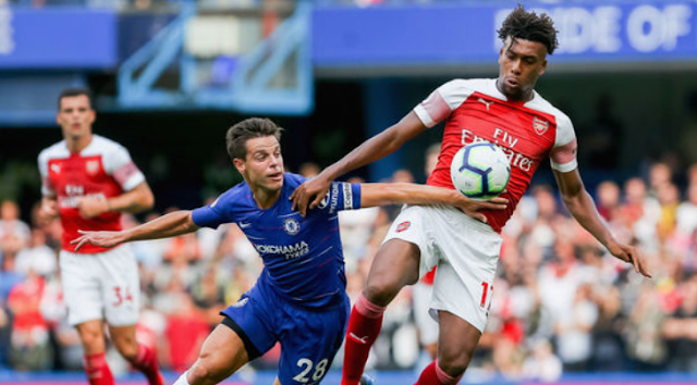 Yuk Streaming Chelsea vs Arsenal Gratis di Mola TV, Gratis!