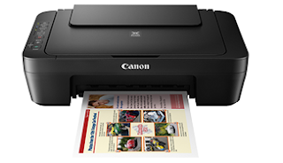 Canon PIXMA MG3610 Driver & Software Download For Windows,Mac,Linux