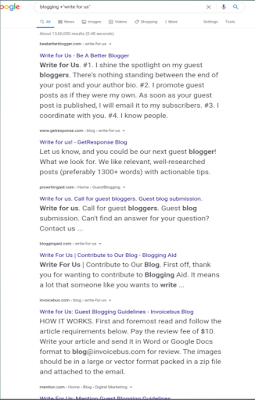 Guest-blogging-guide-google-search