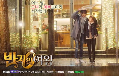 Download Drama Korea Queen of the Ring Subtitle Indonesia